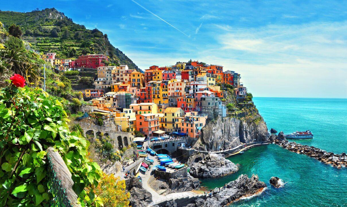 Cinque Terre: 72 ώρες στην πολύχρωμη γωνιά της Ιταλίας