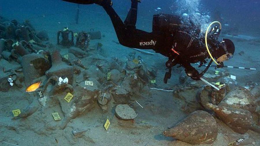 πρώτο υποβρύχιο μουσείο