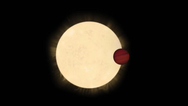 CHEOPS:πλανήτης KELT 11b και το άστρο του