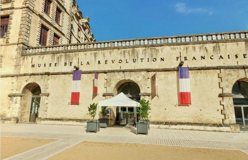 Μουσείο Γαλλικής Επανάστασης, Ιζέρ Γαλλίας