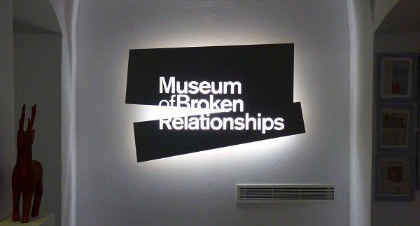 Μουσείο των Αποτυχημένων Σχέσεων