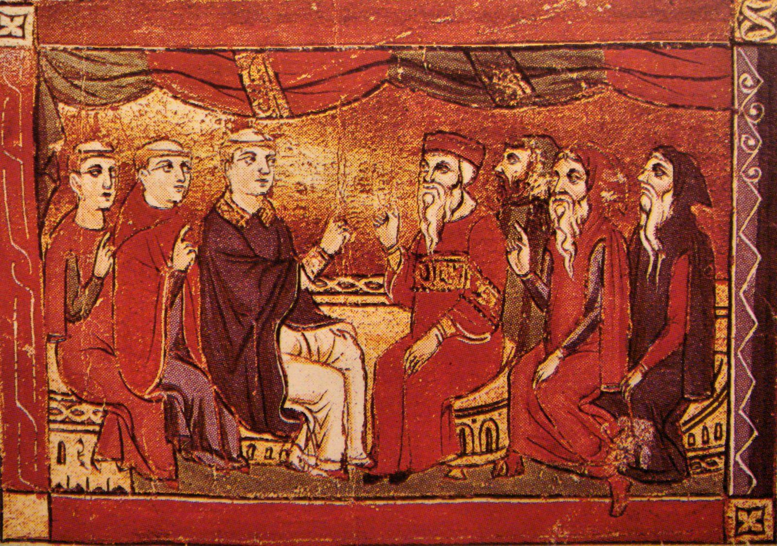 Πηγή εικόνας: about-history.com | Το Σχίσμα των δύο εκκλησιών