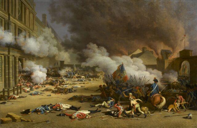 10 Αυγούστου 1792