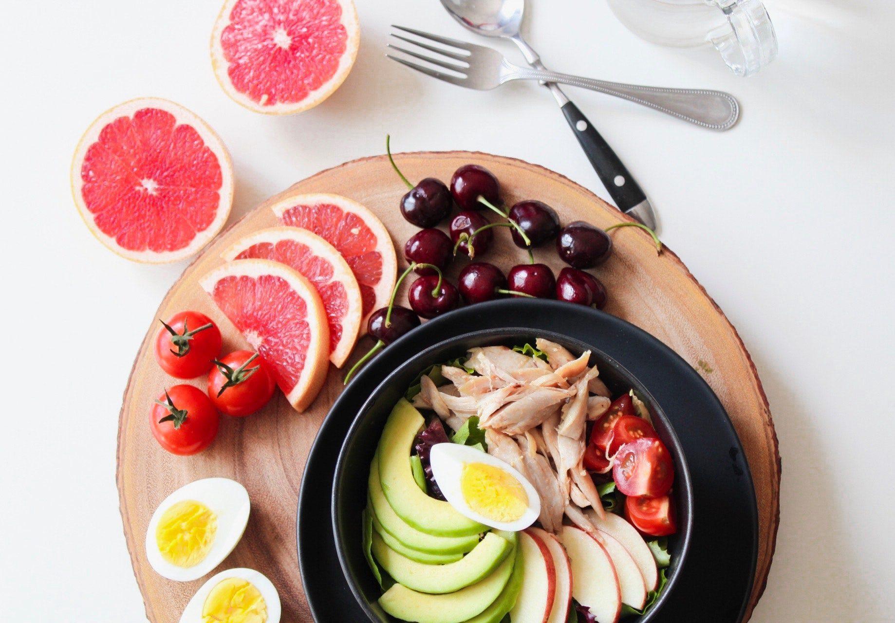 Η διατροφή επηρεάζει τη γονιμότητα
