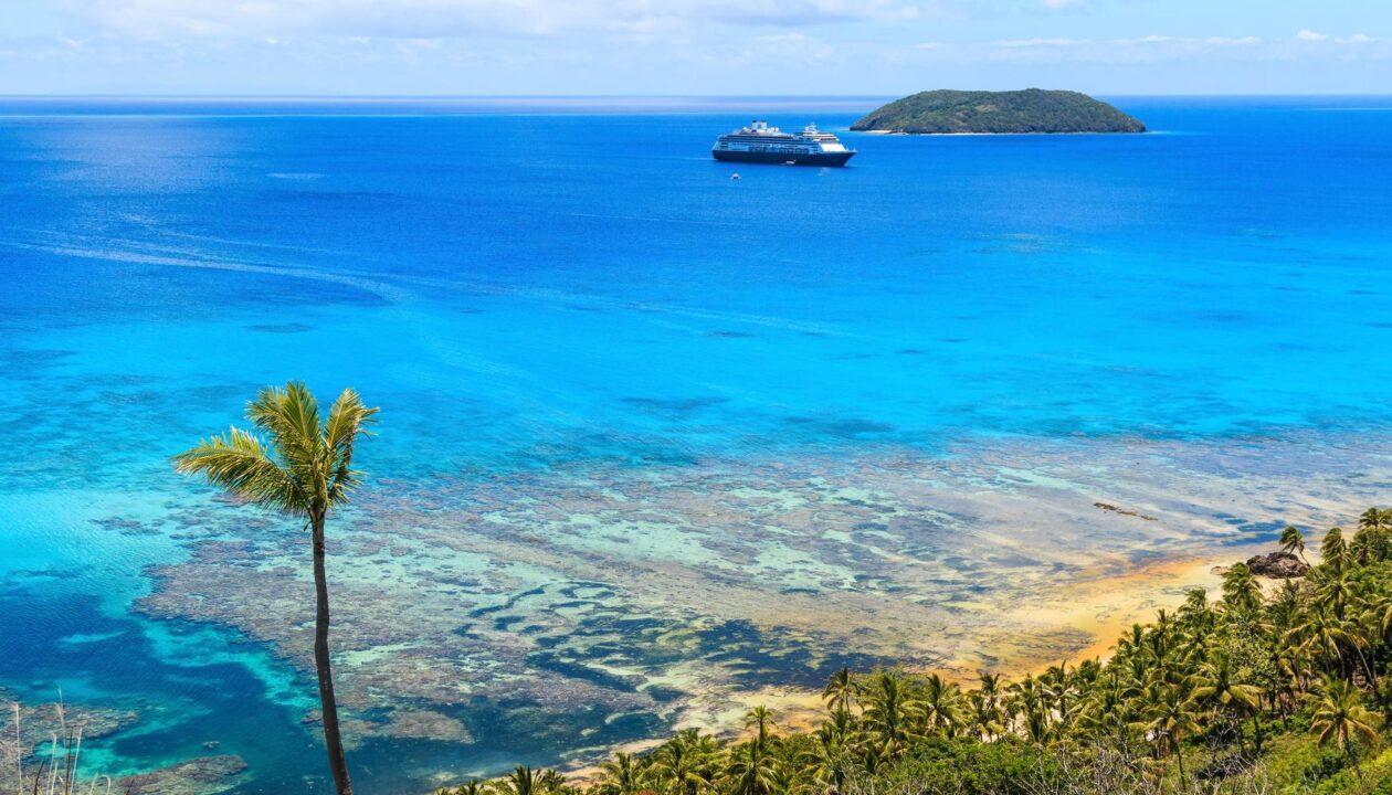 suva-νησιά Φίτζι