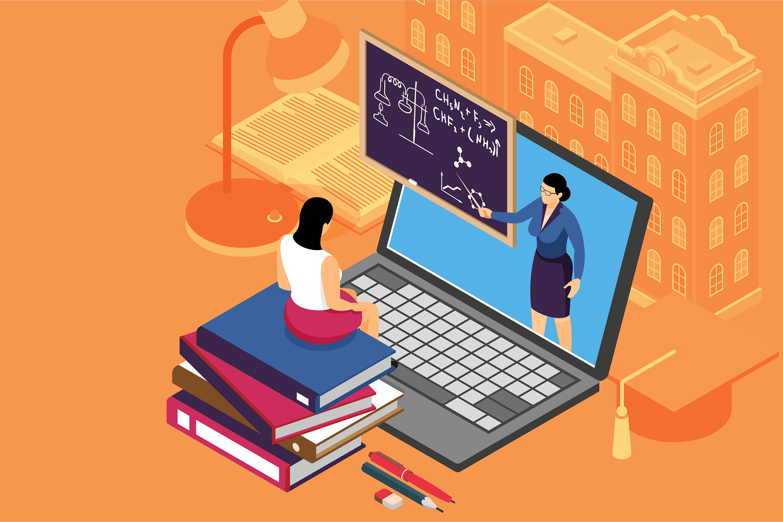 Τήλε-εξεταστική 2020, ο πρόδρομος του νέου πανεπιστημίου