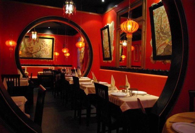 Ασιατική κουζίνα, golden dragon