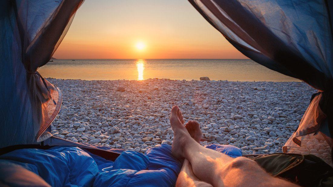 οργανωμένα camping