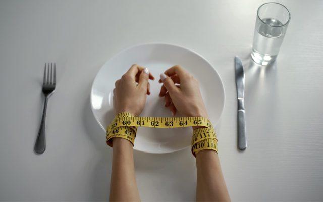 Ορθορεξία: Μια πρόσφατη διατροφική διαταραχή