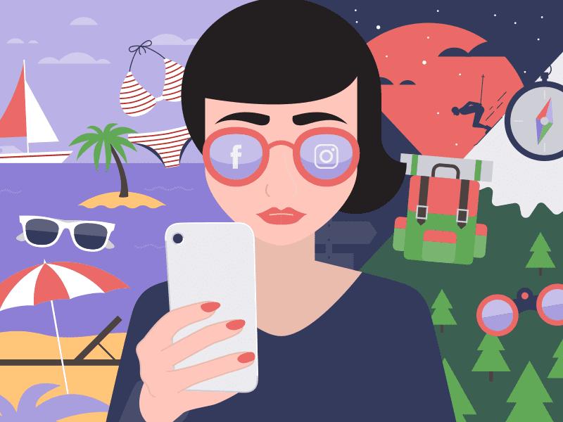 FOMO: To φαινόμενο της ψηφιακής εποχής