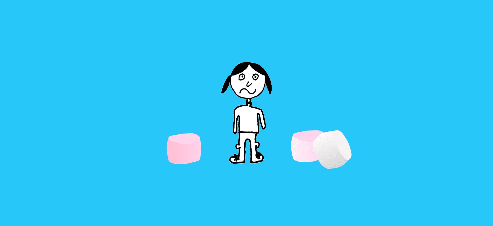 το πείραμα marshmallow και η σημασία του