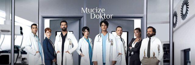 ο γιατρός θαύμα