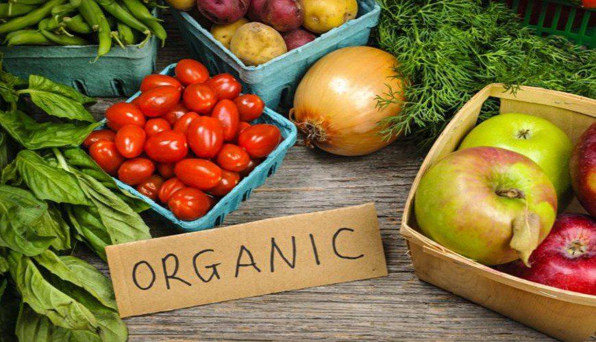 Οργανικά τρόφιμα: Γιατί πρέπει να τα επιλέγουμε;