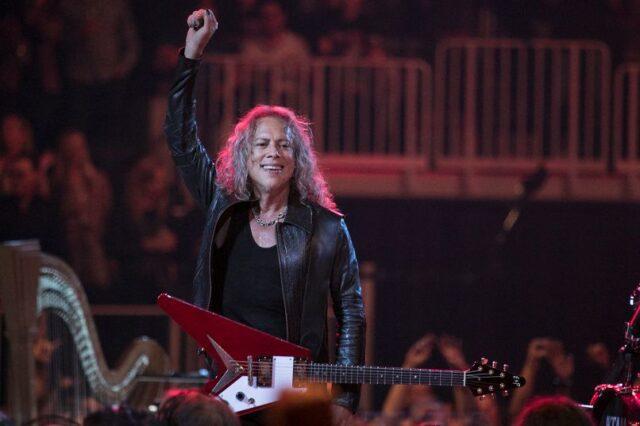 Metallica - Orchestra
