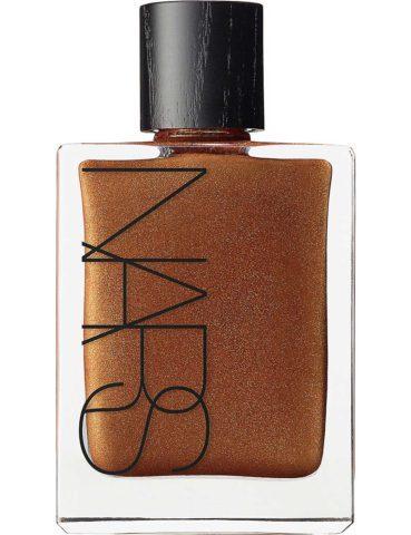 nars shimmer oil