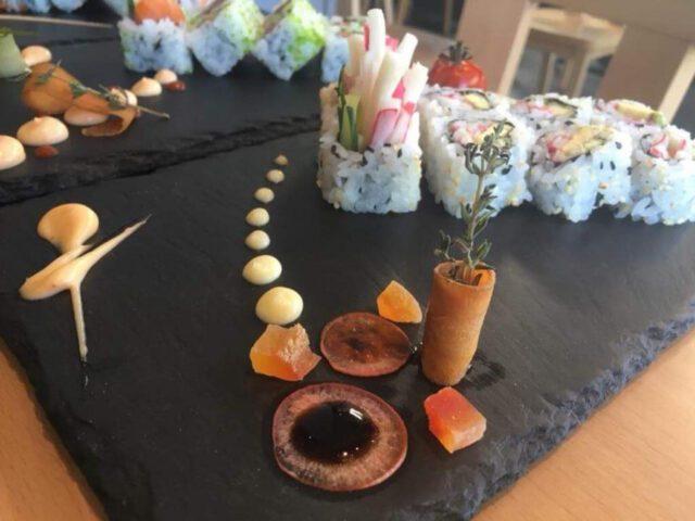 sushi bar, προτάσεις εβδομάδας, Πάτρα