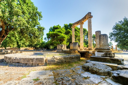 ελληνικα μνημεια