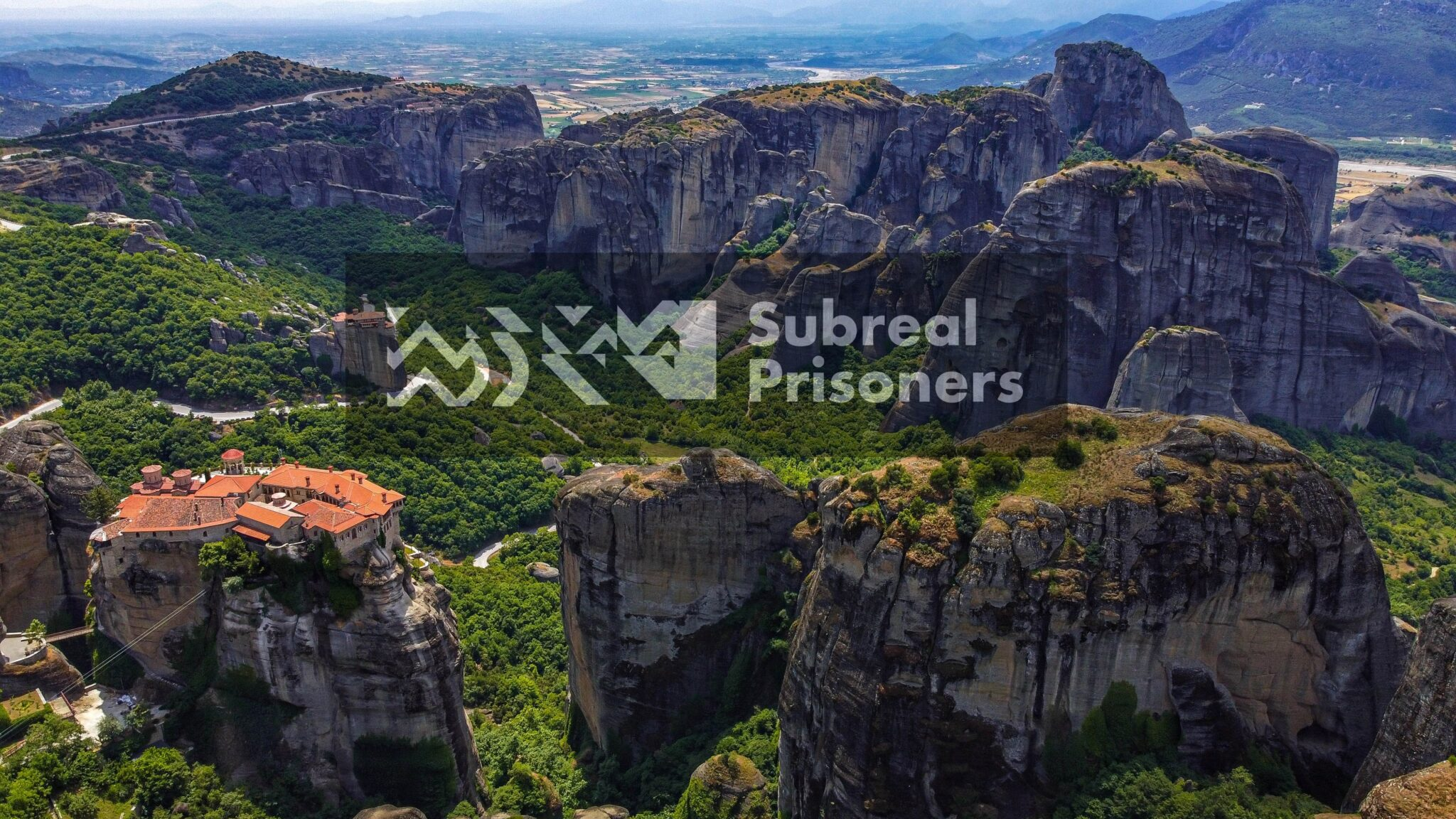 Subreal Prisoners