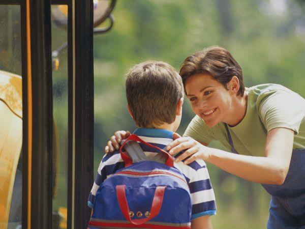 Πρώτη μέρα στο σχολείο: προετοιμασία του παιδιού