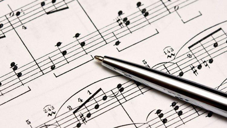μουσικοί όροι