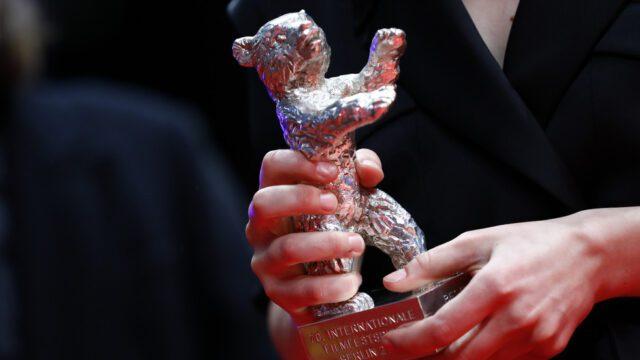 Φεστιβάλ Βερολίνου βραβείο φύλα