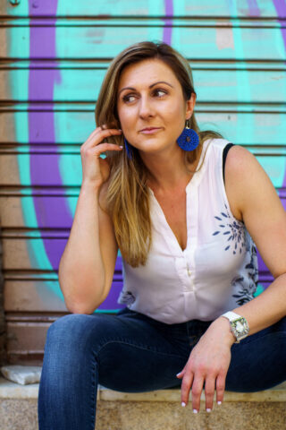 Ιωάννα Γκανέτσα