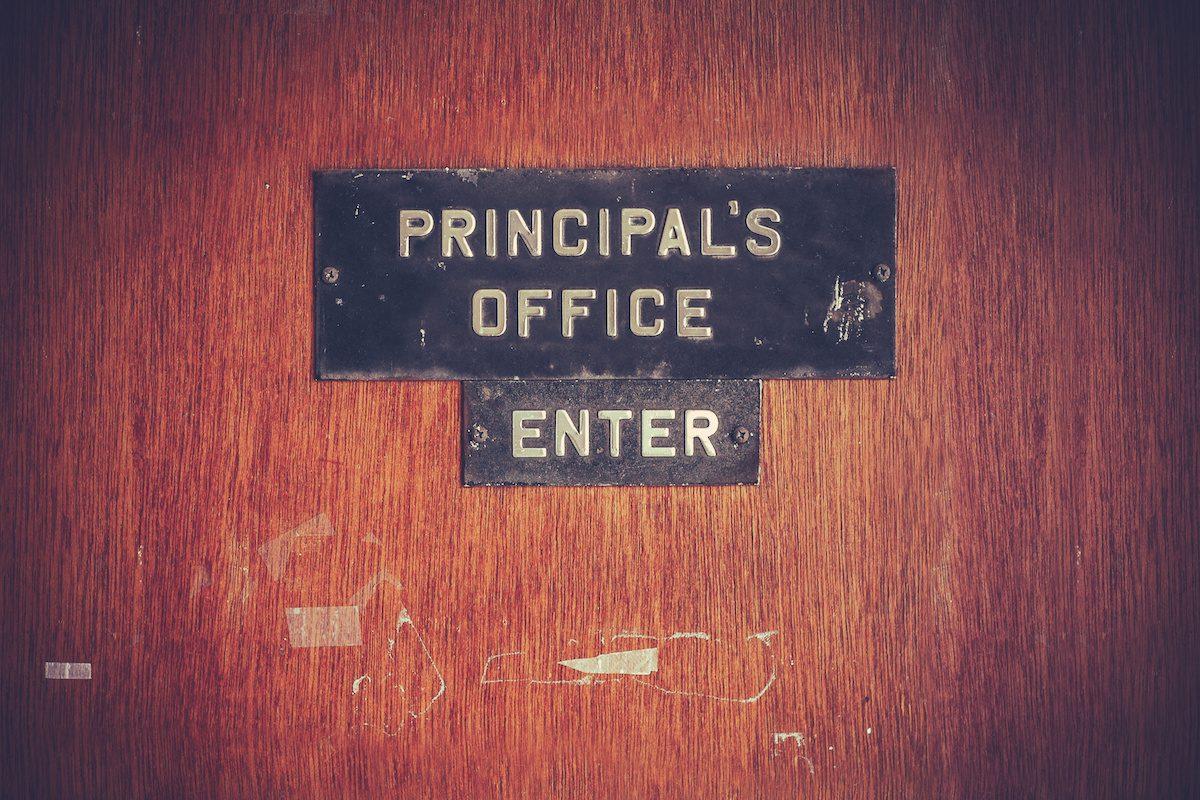 Αντιμετώπιση της ανυπακοής στο σχολείο