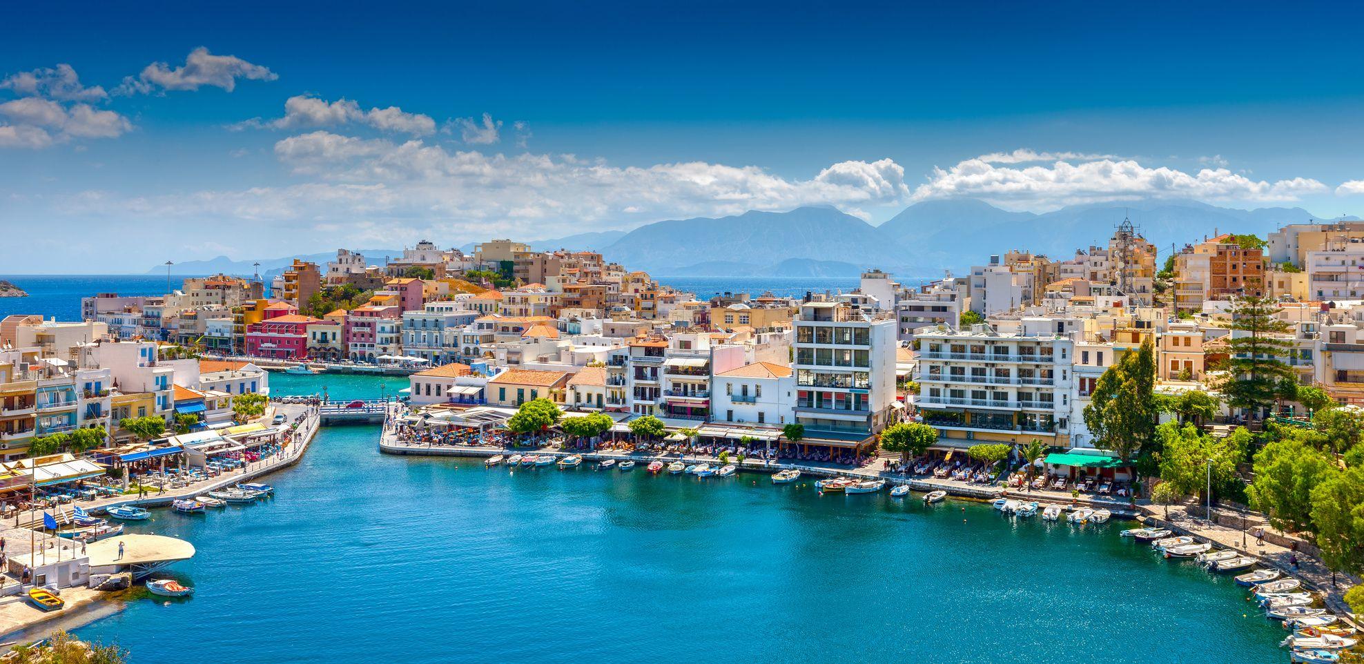 Άγιος Νικόλαος: Το ελληνικό «διαμάντι» της Μεσογείου