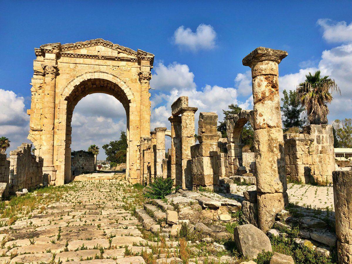 Νότιος Λίβανος