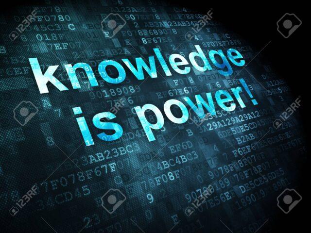 Όρια στη γνώση