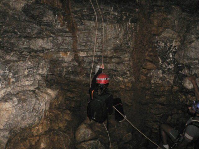 Σπήλαιο Τζανή