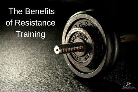 Τα οφέλη της άσκησης με αντιστάσεις