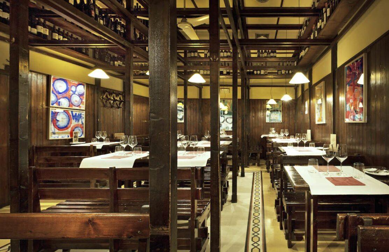 Wine bars στη Ρώμη που θα σας κάνουν να λατρέψετε το κρασί