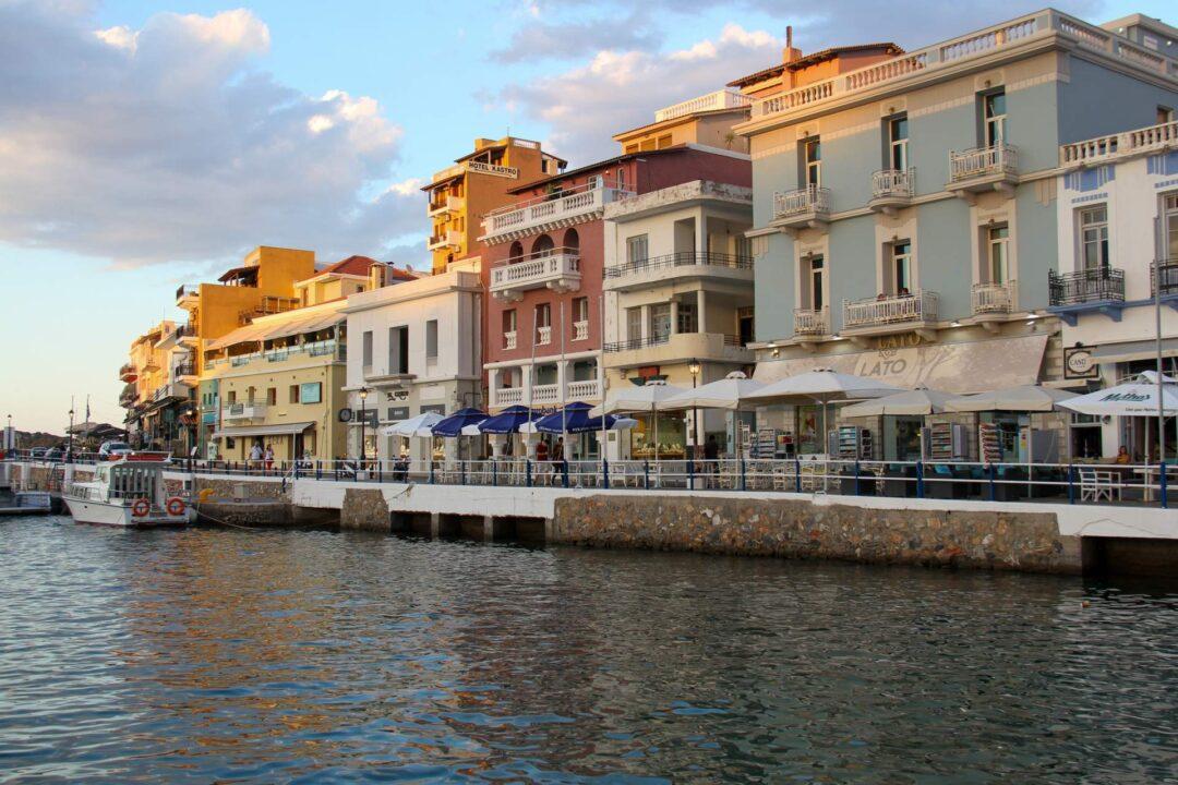 Κρήτη, Άγιος Νικόλαος