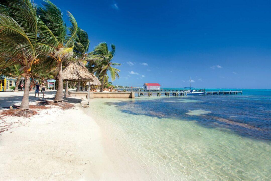 καθαρές παραλίες