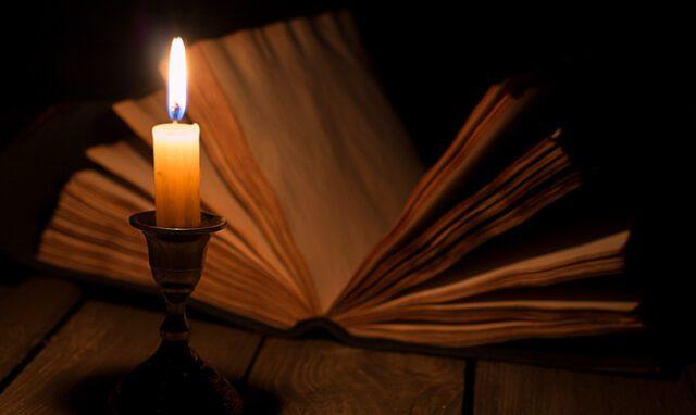 Γοτθική Λογοτεχνία