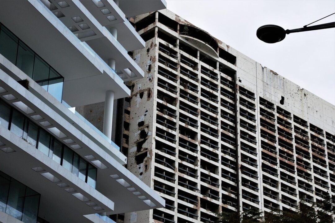 Βηρυτός: Η πολύπαθη πρωτεύουσα του Λιβάνου