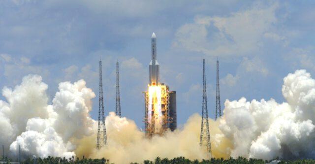 Mars Missions 2020: Tianwen-1 Κίνα, απογείωση αποστολής με τον πύραυλο Long March 5