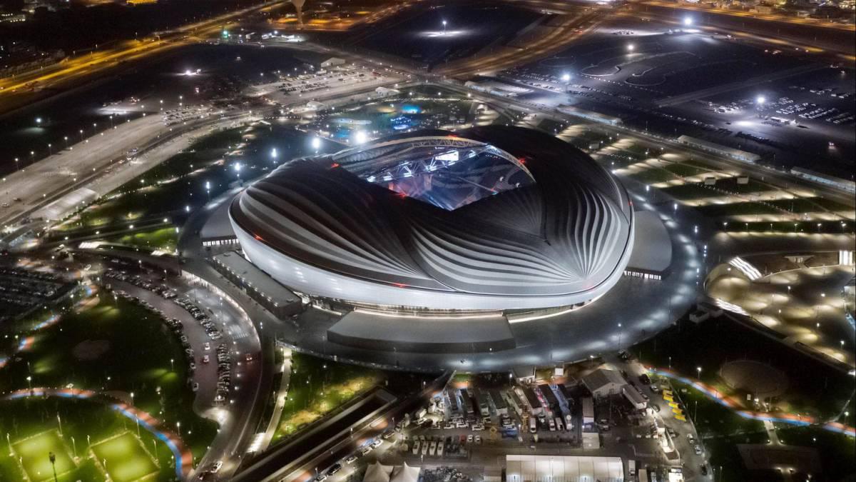 Μουντιάλ 2022 Κατάρ