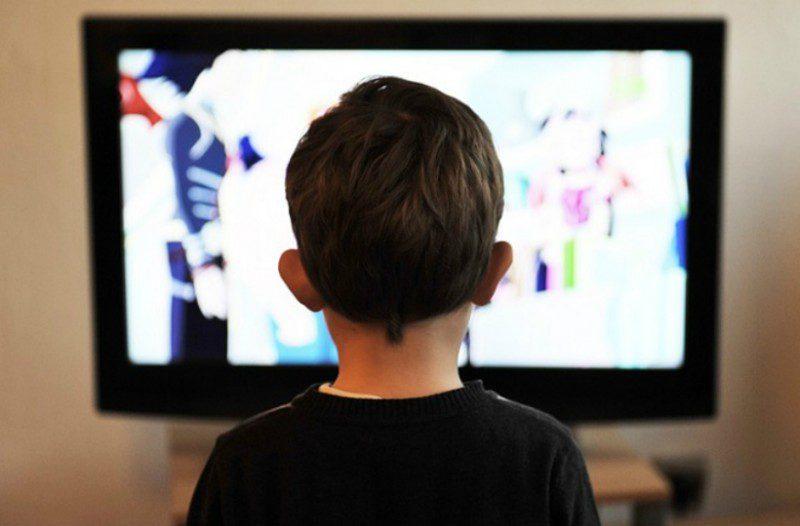 Οι επιπτώσεις της τηλεοπτικής βίας στα παιδιά