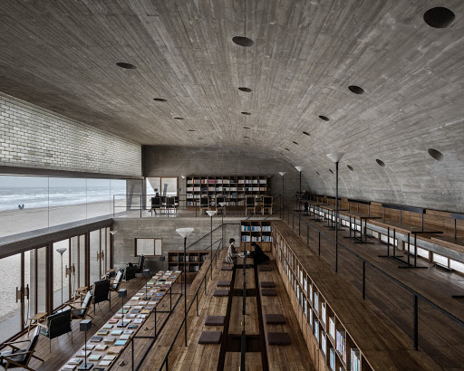 Seashore Library