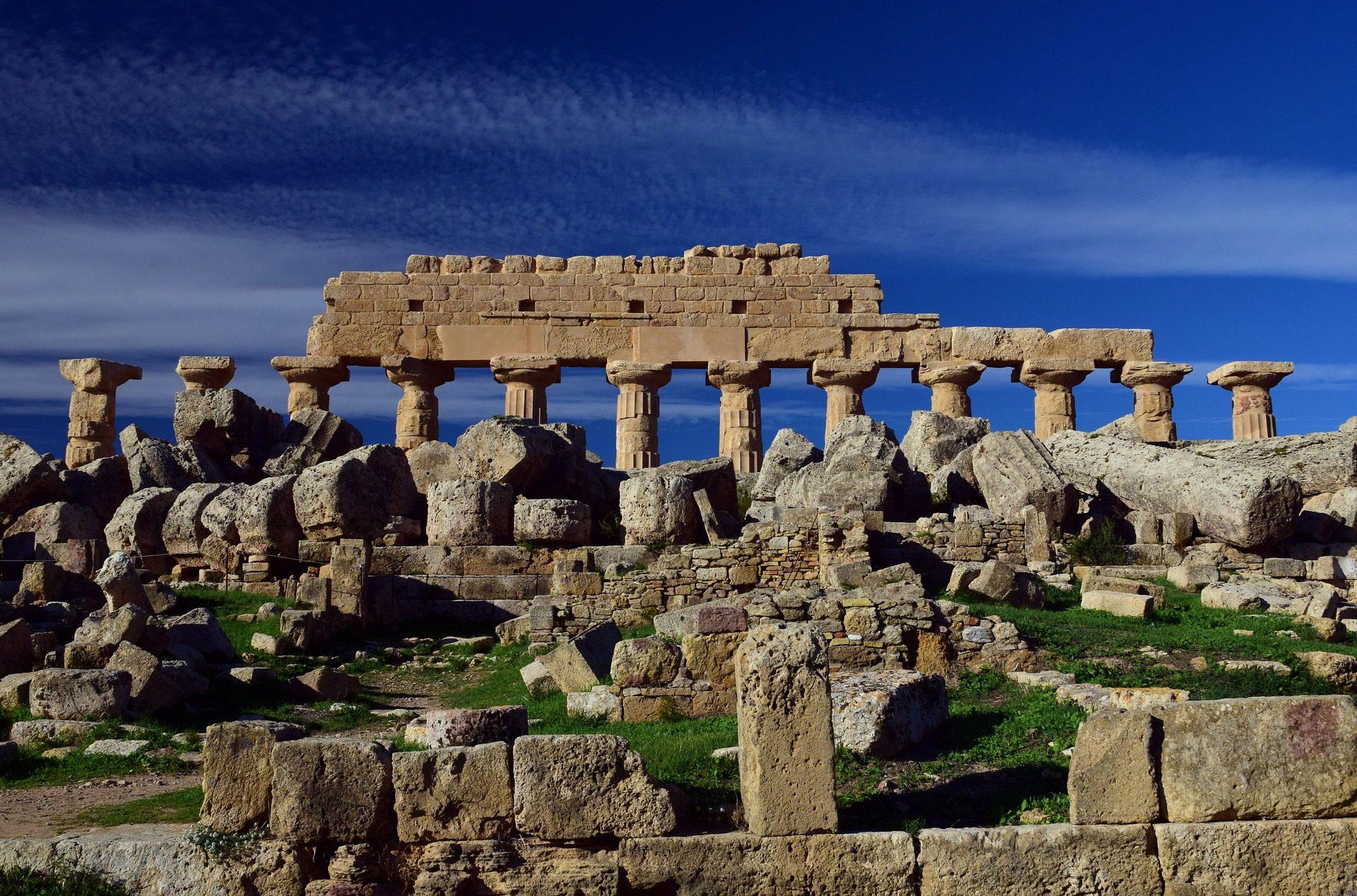 Η καθοριστική επιρροή του καιρού στην εξέλιξη της ιστορίας και των πολιτισμών