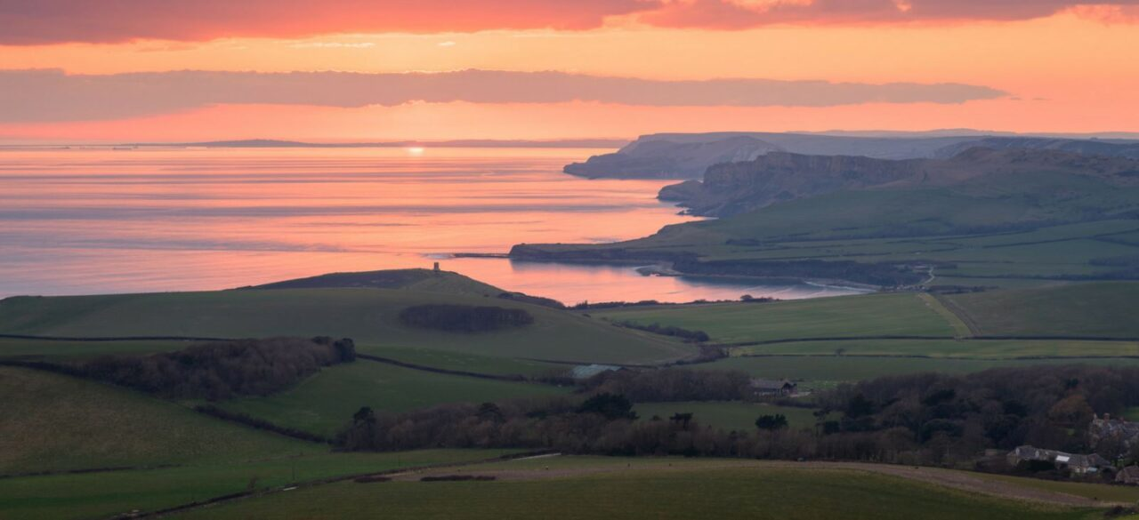Dorset: Ένα μαγευτικό μέρος στη Νότια Αγγλία