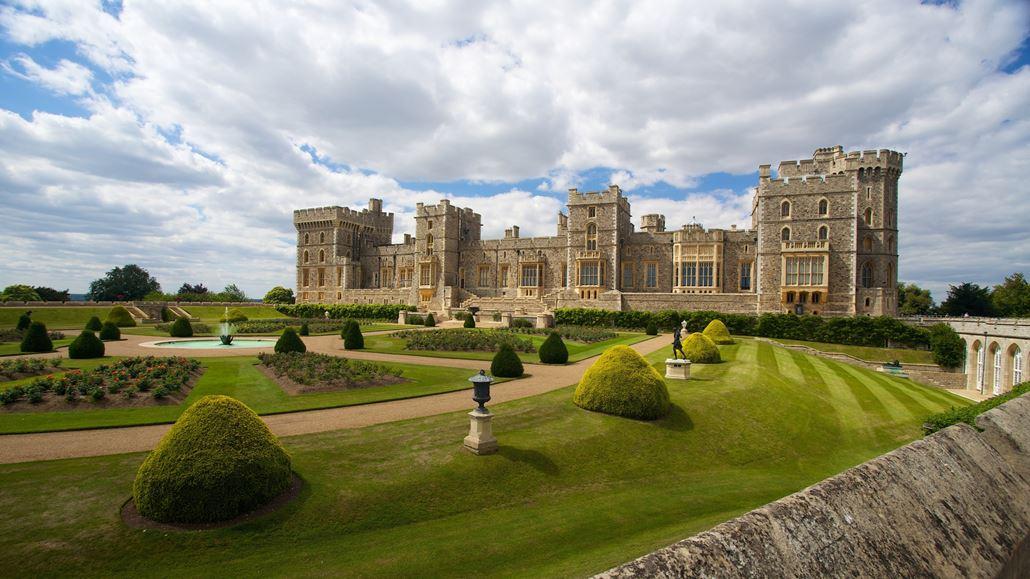 εντυπωσιακότερα παλάτια και κάστρα στην Ευρώπη