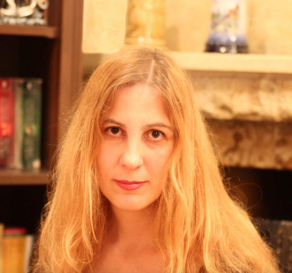 Άννα Λυμπεροπούλου