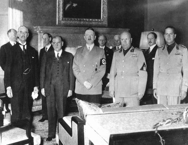 Σύμφωνο του Μονάχου