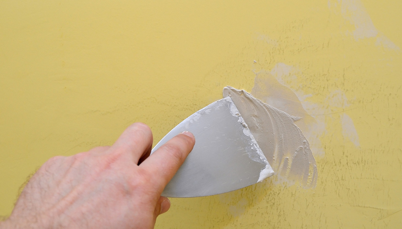 στοκάρισμα τοίχου