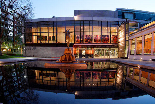 Μουσείο Μπιλμπάο