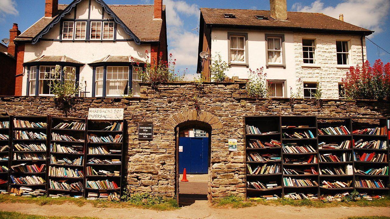 Ταξίδια για βιβλιοφάγους: Οι απόλυτοι προορισμοί