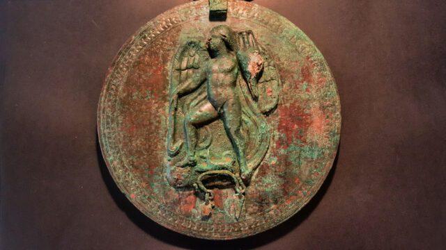 Αρχαία Τενέα